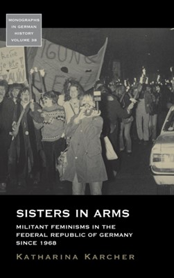 Sisters in Arms Katharina Karcher 9781785335341