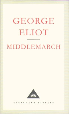 Middlemarch George Eliot 9781857150063