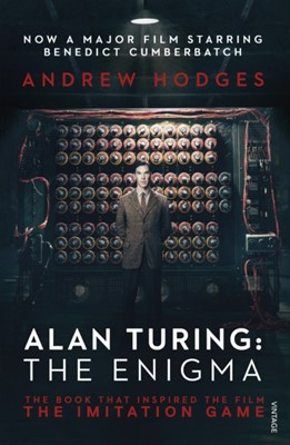 Alan Turing: The Enigma Andrew Hodges 9781784700089