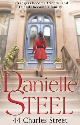 44 Charles Street Danielle Steel 9780552158985