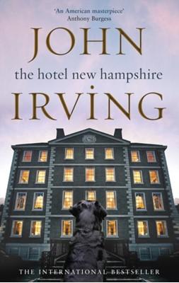 The Hotel New Hampshire John Irving 9780552992091