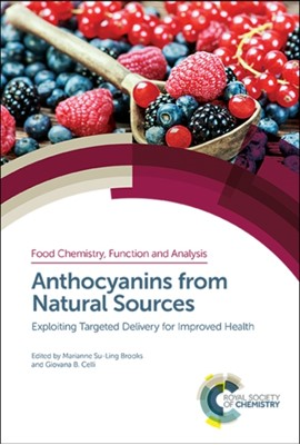 Anthocyanins from Natural Sources  9781788012157