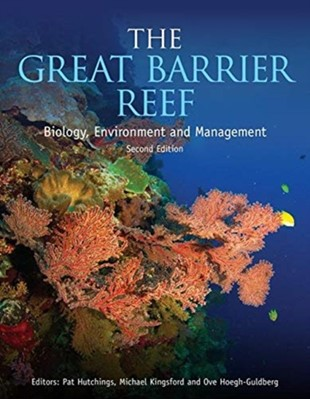 The Great Barrier Reef  9780367174286