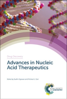 Advances in Nucleic Acid Therapeutics  9781788012096