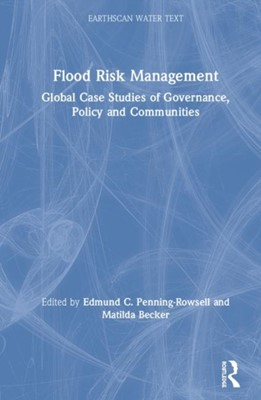 Flood Risk Management  9781138541900