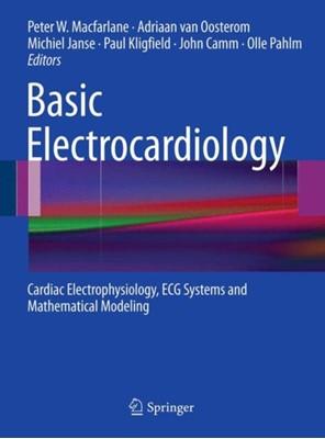 Basic Electrocardiology  9780857298706
