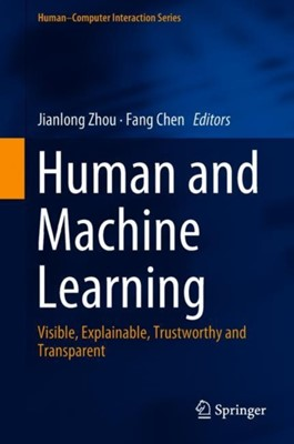 Human and Machine Learning  9783319904023