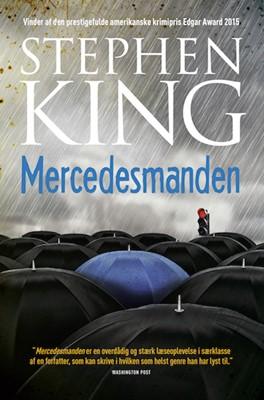 Mercedesmanden Stephen King 9788772020150