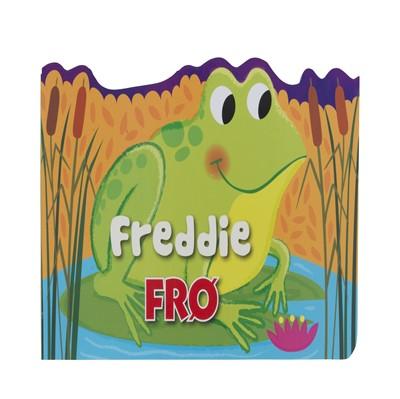 Freddie Frø  9788771315288