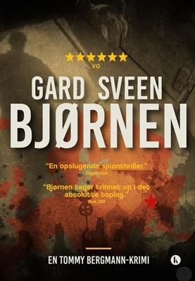 Bjørnen Gard Sveen 9788772043111