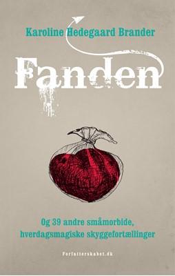 Fanden Karoline Hedegaard Brander 9788793755239