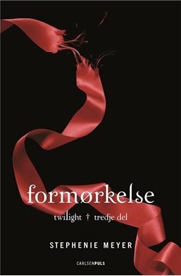 Twilight (3) - Formørkelse Stephenie Meyer 9788711901663
