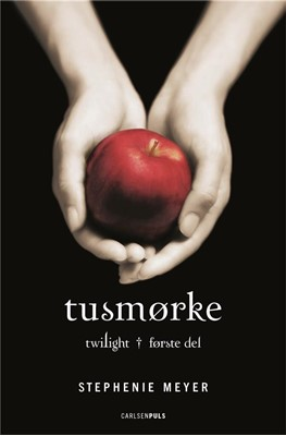 Twilight (1) - Tusmørke Stephenie Meyer 9788711900659
