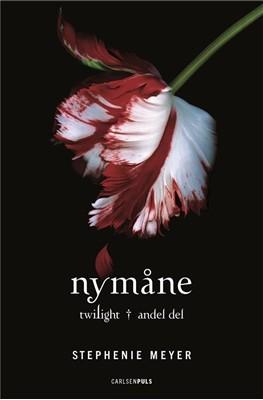 Twilight (2) - Nymåne Stephenie Meyer 9788711901656