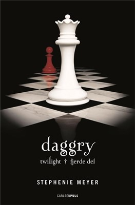 Twilight (4) - Daggry Stephenie Meyer 9788711901670