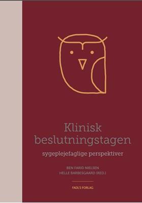 Klinisk beslutningstagen Ben Nielsen, Helle Barbesgaard 9788793590304