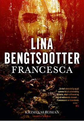 Francesca Lina Bengtsdotter 9788772006819