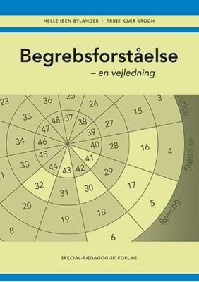 Begrebsforståelse, vejledning Trine Kjær Krogh, Helle Bylander 9788771771572