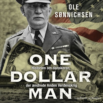 One Dollar Man Ole Sønnichsen 9788726148954