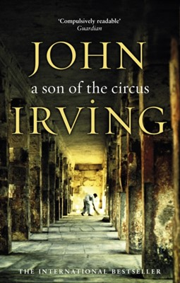 A Son Of The Circus John Irving 9780552996051