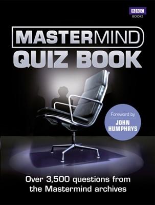 The Mastermind Quiz Book Richard Morgale 9781849903967