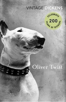 Oliver Twist Charles Dickens 9780099511939