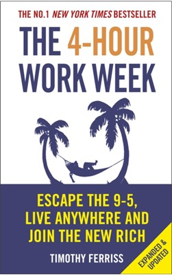 The 4-Hour Work Week Timothy (Author) Ferriss 9780091929114