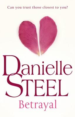 Betrayal Danielle Steel 9780552159043