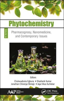 Phytochemistry  9781771887601