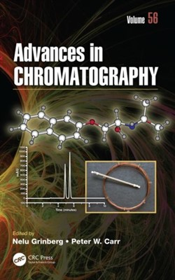 Advances in Chromatography  9780367133757