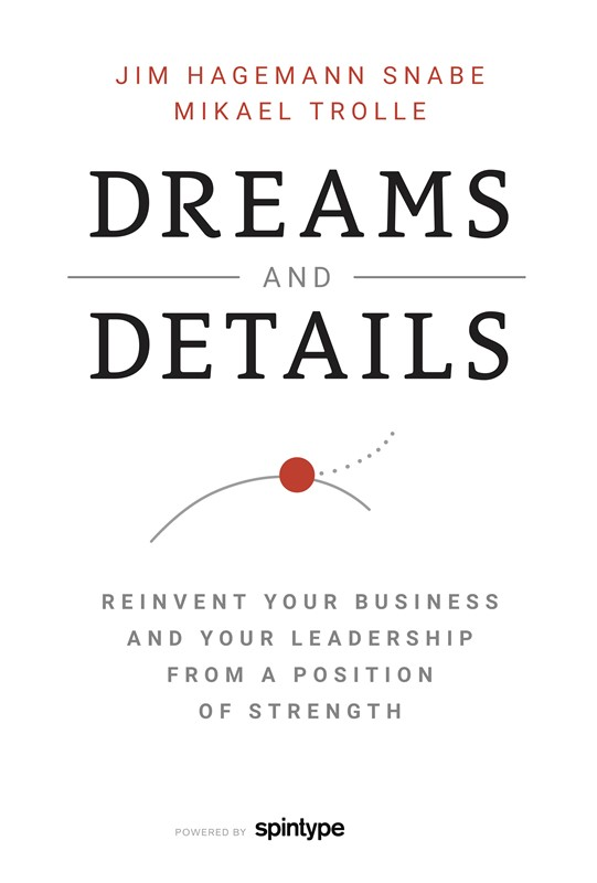 Dreams and Details (9788771920536)