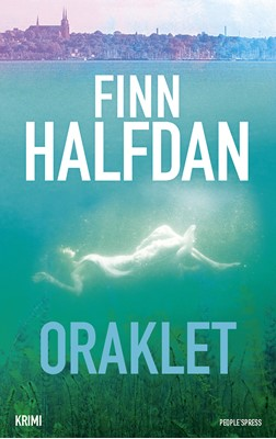 Oraklet Finn Halfdan 9788770362696