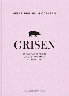 Grisen Helle Brønnum Carlsen 9788774673903