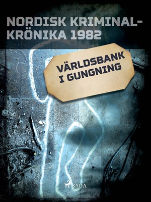 Världsbank i gungning - Diverse 9788726016567