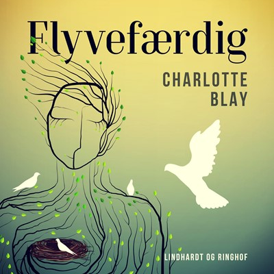 Flyvefærdig Charlotte Blay 9788726087482