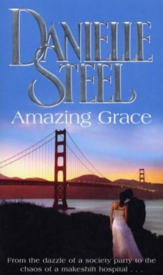 Amazing Grace Danielle Steel 9780552154734