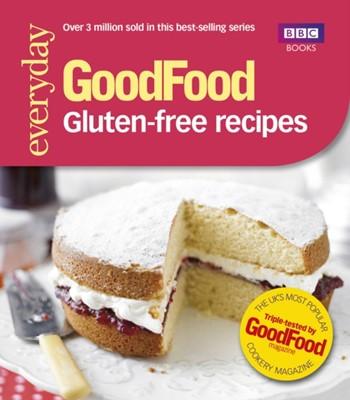 Good Food: Gluten-free recipes Sarah Cook, Good Food Guides 9781849905305