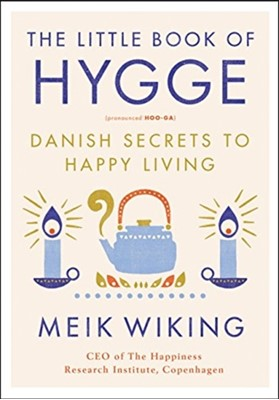 The Little Book of Hygge Meik Wiking 9780062658807