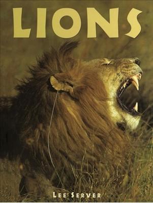 Lions Lee Server 9781422241714