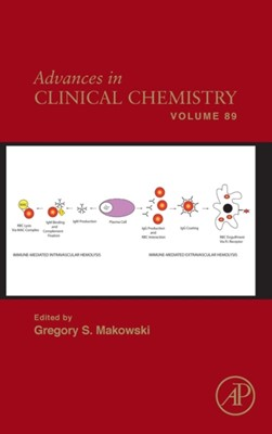 Advances in Clinical Chemistry  9780128171455