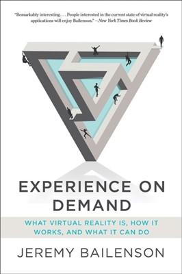 Experience on Demand Jeremy Bailenson 9780393356854