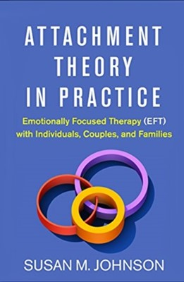 Attachment Theory in Practice Susan M. Johnson 9781462538249