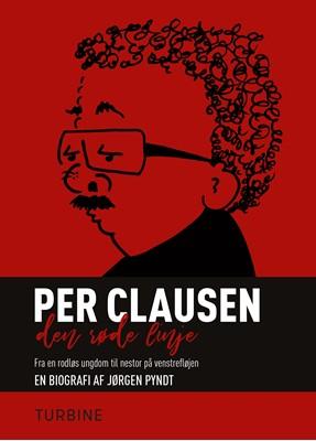 Per Clausen Jørgen Pyndt 9788740652383
