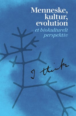Menneske, kultur, evolution  9788771845532