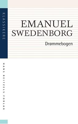 Drømmebogen Emanuel Swedenborg 9788741275826