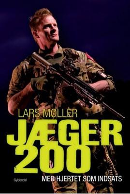 Jæger 200 Lars Møller 9788702283730