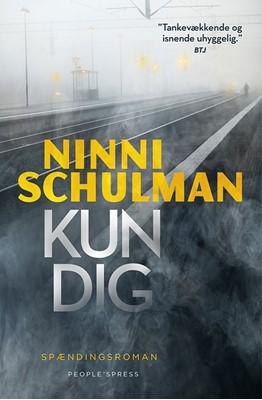Kun dig Ninni Schulman 9788770364188