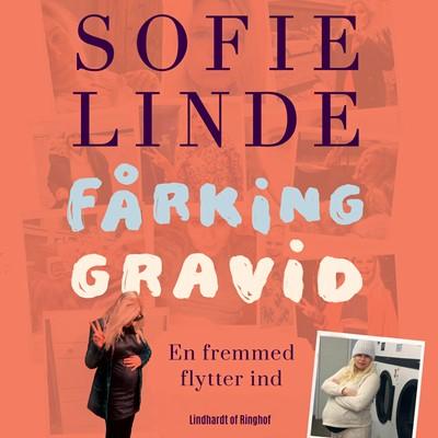 Fårking gravid Sofie Linde 9788726084207