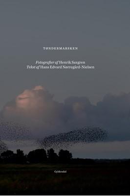 Tøndermarsken Henrik Saxgren, Hans Edvard Nørregård-Nielsen 9788702282641