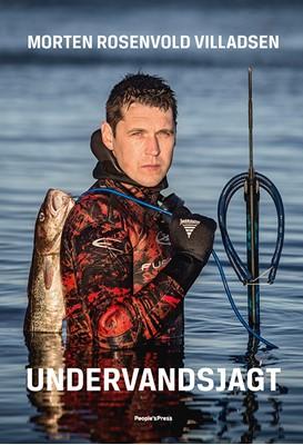 Undervandsjagt Morten Rosenvold Villadsen 9788772007717